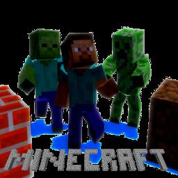 LE FUTUR DES MODS Minecraft-icon
